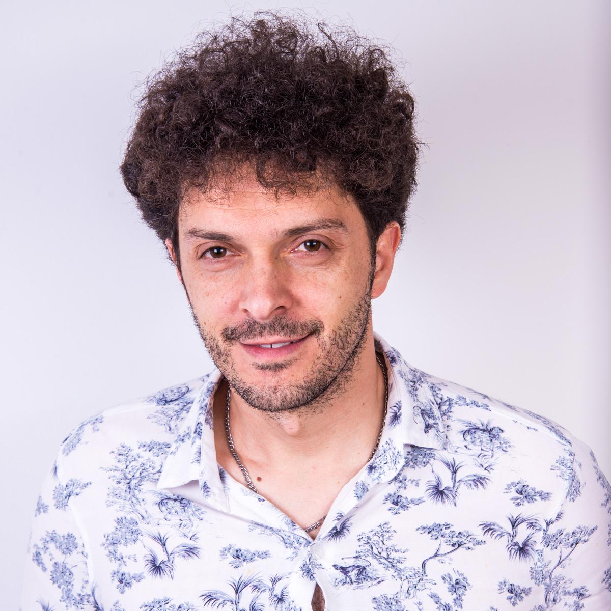 Mario Menechelli