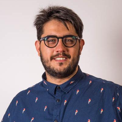 Facundo Perez Perkman