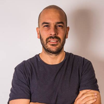 Juan Manuel Sagristá