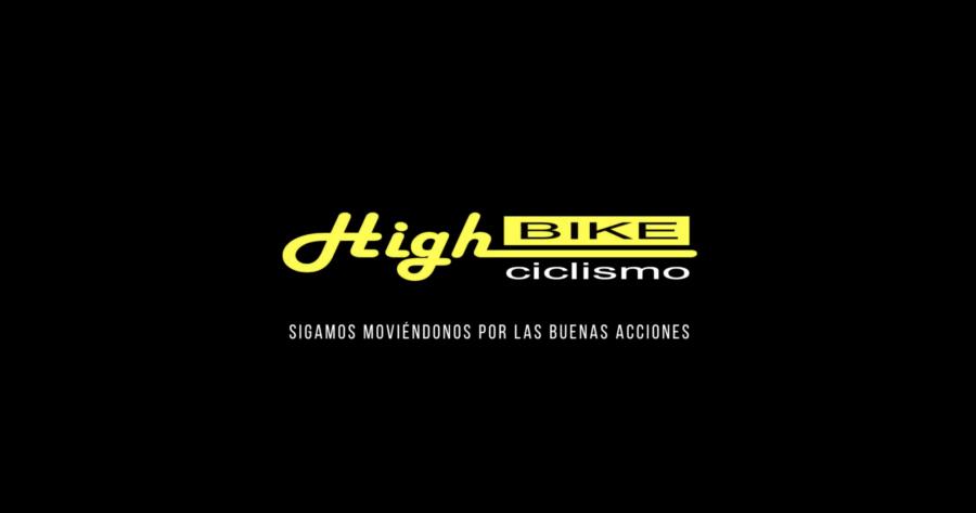 High Bike – Pequeñas grandes acciones