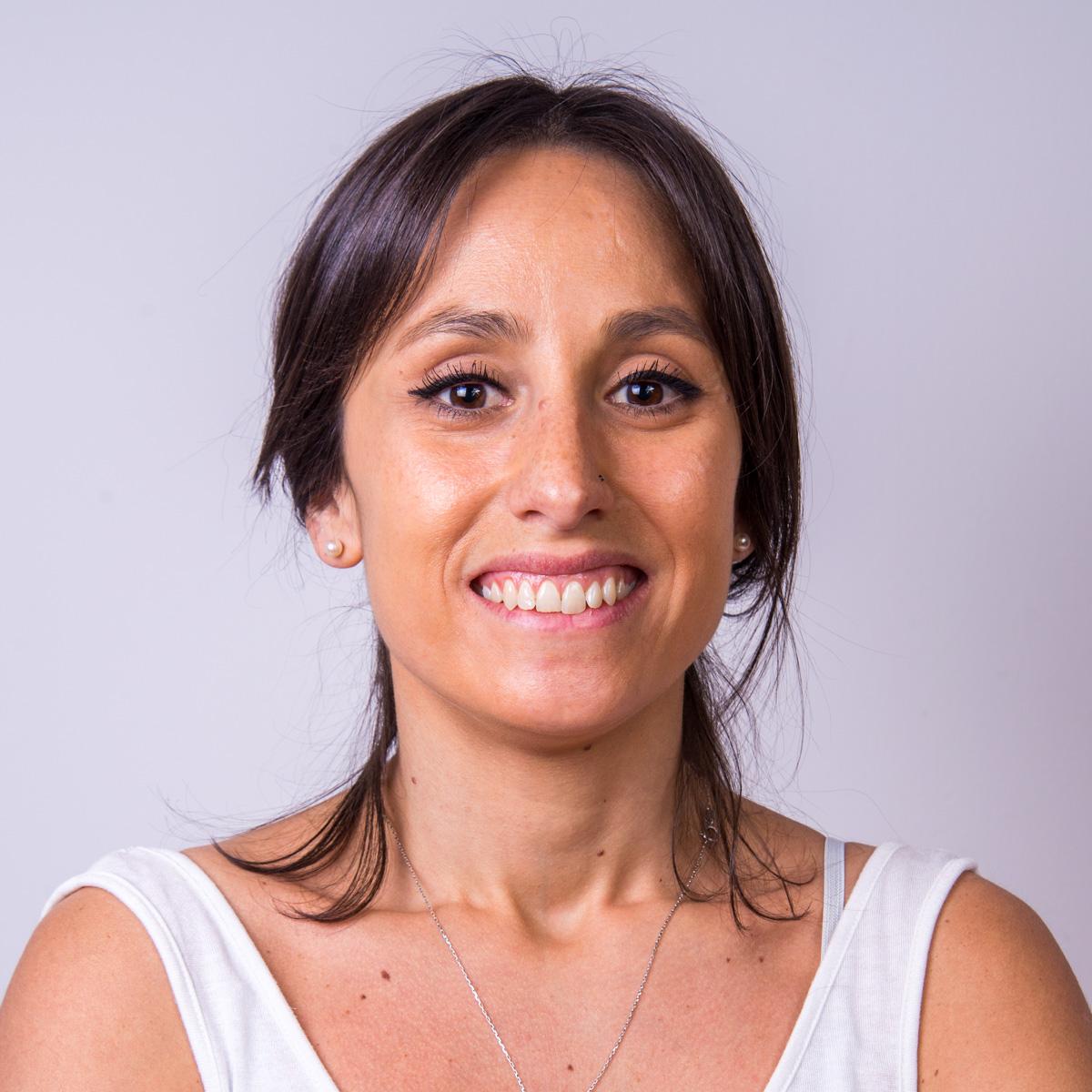 Agustina Díaz